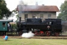 Vlaky pro filmovou produkci