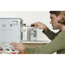 Hardware - servis, instalace