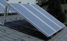 Solární systémy CosmoSOL