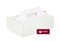 Zákusková krabica