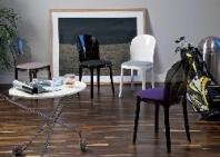 Dřevené podlahy