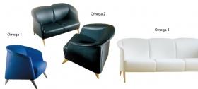 Sedací nábytek Omega