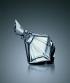 Hranované výrobky ze skla