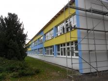 Zateplenie budov