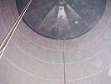 Výstelkování nádrží, zásobníků a kolon