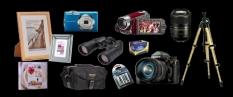 Prodej fototechniky