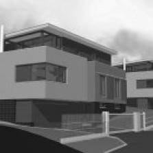 Projekty staveb a návrhy interiérů