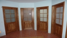 Vnitřní dveře