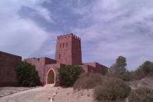 Dovolená Maroko