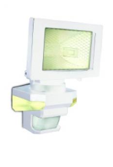 Svítidla halogenová reflektorová se senzorem