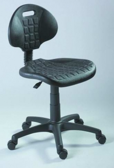 PU NOR Pracovní židle