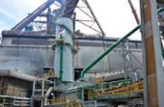 Design technologií pro ocelářský průmysl