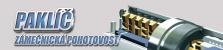 Otevírání, opravy a montáže zámků