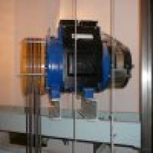 Modernizace výtahů v panelových domech