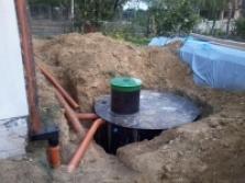 Dažďová nádrž