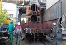 Výroba tlakových zařízení