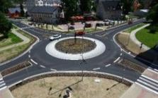 Geodetické práce - Dopravní stavby