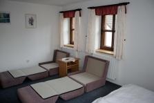 Ubytování v Hotelu Michal