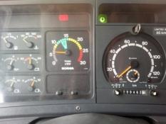 Diagnostika nákladních automobilů
