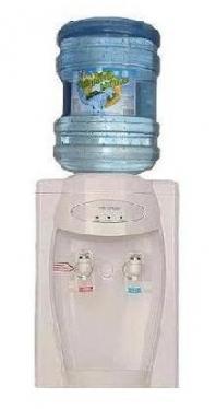 Automaty na vodu