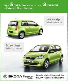 Škoda Citigo