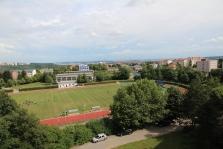 Sportovní areál ČZU