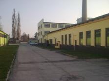 Pronájem skladu s možností lehké výroby v Olomouci.