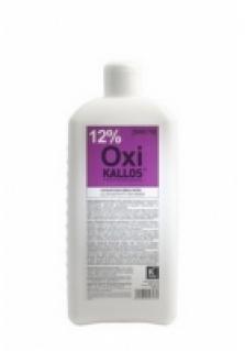 Kallos Peroxid vodíka 12 % 1000ml