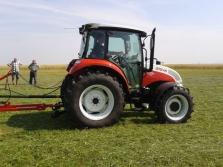Zemědělská technika