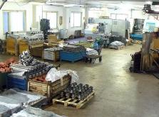 Tepelné zpracování kovů a povrchové úpravy
