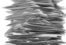Vedení účetnictví a daňové evidence