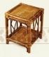 Ratanové stoly