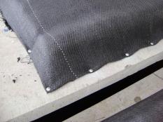 Lehací matrace Erri Comfort