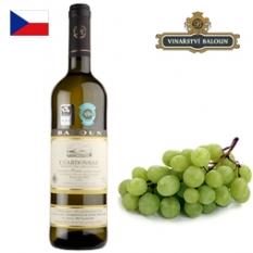 Chardonnay neskorý zber 2010