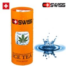 C-Swiss Cannabis Ice Tea 250ml