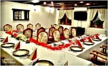 kongresová sála
