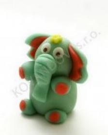 Marcipánový slon