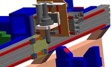 CNC stroj na rezanie rúr plazmou
