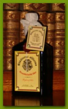 Benediktinský likér
