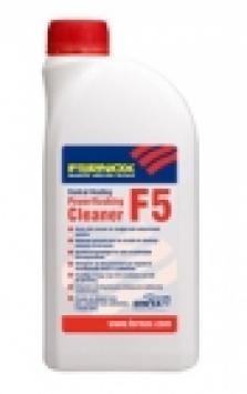 Powerflushing cleaner F5 Fernox