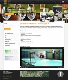 Hotel Tyrapol - www.tyrapol.sk