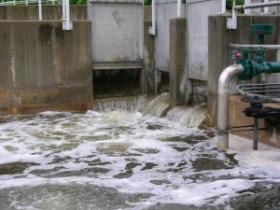 Projektování čistíren odpadních vod, úpraven vody apod.