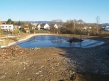 Projektování vodohospodářských staveb