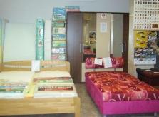 Akro Nábytek - postele a příslušenství