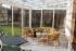 Zasklívání lodžií a balkónů, zimní zahrady, žaluzie