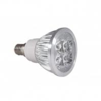 LED žárovka bodovka 3W, E14