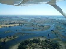 Rieka Zambezi Zimbawe