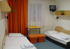 Štandardné izby