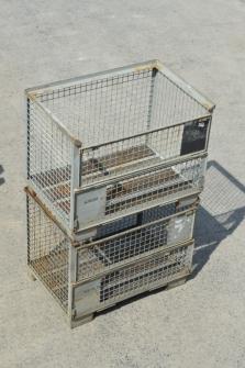 Gitterbox rozměry 1240x835x973 mm