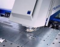 Volné kapacity CNC děrování na TC 5000R
